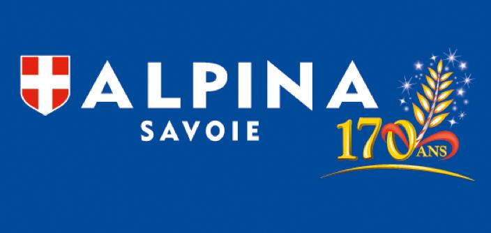 170 ans d'Alpina et 20 ans du moulin